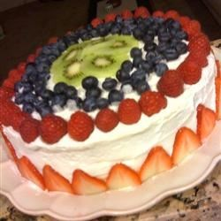 Whipped cream cheese frosting