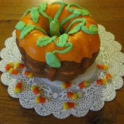 Image of Apricot Brandy Pound Cake I, AllRecipes