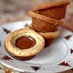 Peanut Butter Temptations