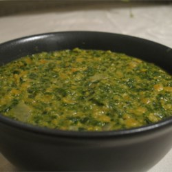Indian main dish recipes allrecipes indian dahl with spinach forumfinder Images