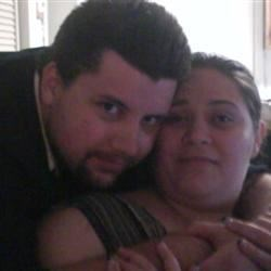 Me and My Husband Bryan