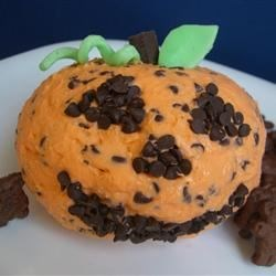 Photo of Chocolate Chip Cheese Ball by Kim