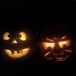 Pumpkins 2009