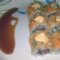 eel sauce photos