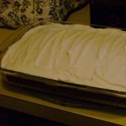 Photo of Honey Carrot Cake by Sarah