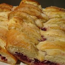 Strudel Dough Recipe