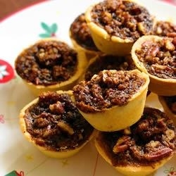 Photo of Pecan Tarts by Britney Satterfield