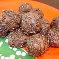 Rum Balls II