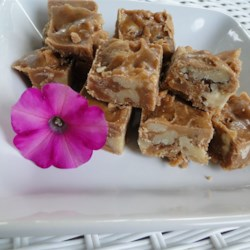 Brown Sugar Candy Recipe