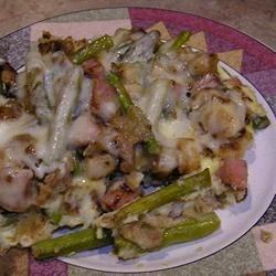 Image of Asparagus, Potato, And Onion Frittata, AllRecipes