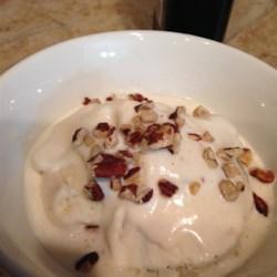Maplenut Ice Cream