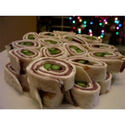 Image of Asparagus Beef Roll-Ups, AllRecipes