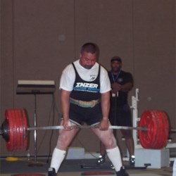Lifting in canada