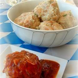 semmelknoedel bread dumplings photos
