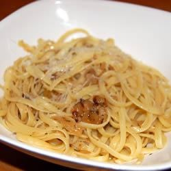 Photo of Onion Pasta by Jackie