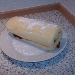 Swiss Roll/Jelly Roll