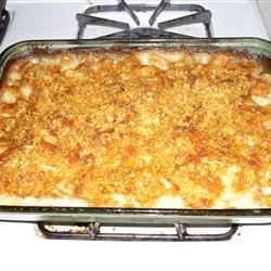 Scrumptious Beef and Potato Casserole Recipe