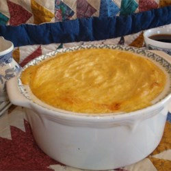 Oklahoma Cheese Grits |