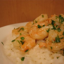 Shrimp Scampi I Recipe