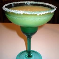 Italian Amaretto Margaritas Recipe