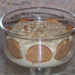 Banana Pudding IV