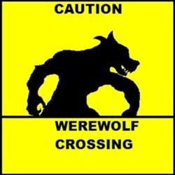 Werewolf Crossing