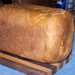 Buttermilk White Bread Recipe