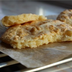 Gluten-Free Cheesy Ciabatta Rolls