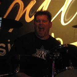 The Mad Drummer