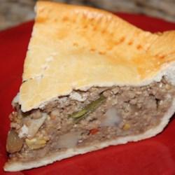 Millet Pie
