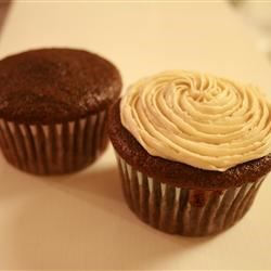 Photo of Guinness® Cupcakes with Espresso Frosting by kirstenburns