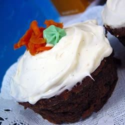 Citrus Carrot Cake Recipe