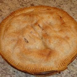 Image of Apple Pie II, AllRecipes