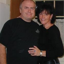 Dianna & Jim November 14, 2009