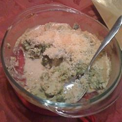 Image of Aunt Millie's Broccoli Casserole, AllRecipes