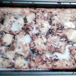 Image of Aunt Dee Dee's Apple Coffee Cake, AllRecipes