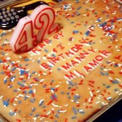 Photo of Birthday Cake by Carol