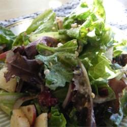 Cornucopia Salad Recipe