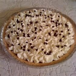 Caramel Pie II Recipe