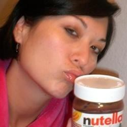 Nutella Love