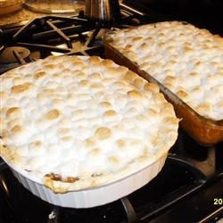 Photo of Best Candied Yams with Marshmallows by Morgan Garrison