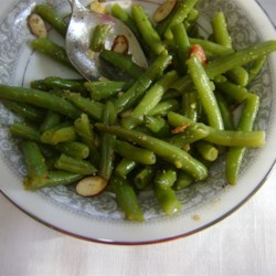 Lemon Pepper Green Beans Recipe