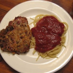 Italian Style Pork Chops Recipe