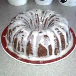 Image of Amazing Apple Cake, AllRecipes
