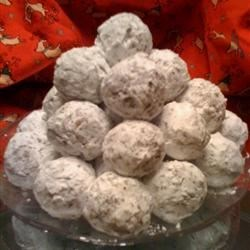 No Bake Date Balls Recipe