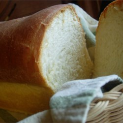 Asian Water Roux White Bread Recipe