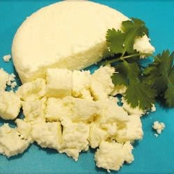 Paneer (Home Made) Recipe