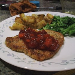 Breaded Pork Tenderloin Recipe
