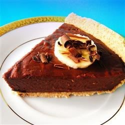 Photo of Chocolate Mousse Pie by Jeannette Gartner