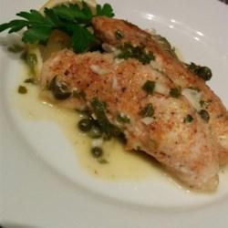 Fried chicken breast recipe easy